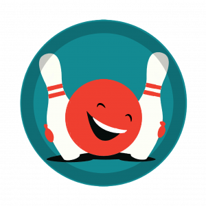 ten pin bowling, bowling ball, bowling pin